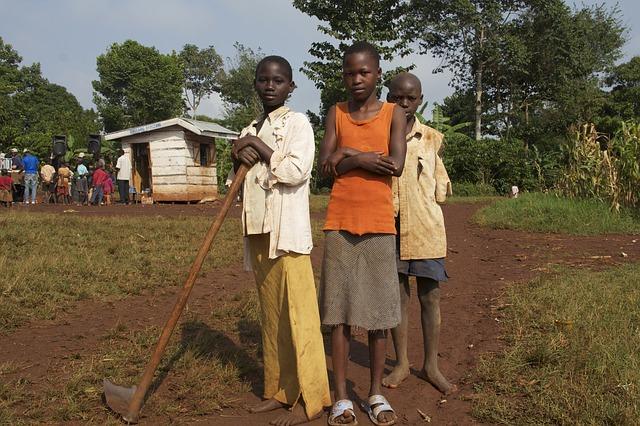 David Vidrih Uganda